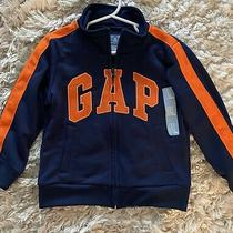 Gap Kids Jacket New With Sticker - Size 4 Photo