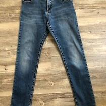 Gap Kids Jeans Slim Legging Girls Size 10 Photo