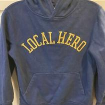 Gap Kids Medium 8 Local Hero Hoodie Euc Photo