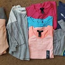 Gap Kids/old Navy - Tops and Bottoms - Girls Size Small 6-7  Lot of 8 Photo