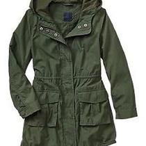 Gap Kids Solid Parka Photo