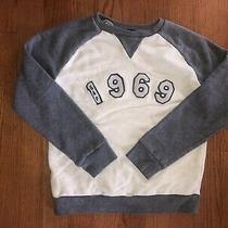 Gap Kids Warm Sweatshirt Youth Boys Size Xxl 14-16 Photo