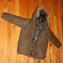 Gap Kids Wear Winter Jacket Boys Size 6-7 Photo