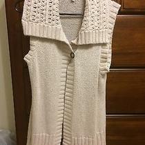 Gap Knit Vest Photo