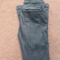 Gap Ladies Bootcut Dark Blue Jeans 12 Photo