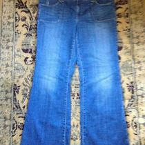Gap Limited Edition Jeans Sz 33/14 Photo
