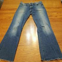 Gap Long and Lean Womens Jeans Size 8 Long Photo