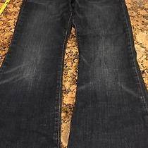 Gap Maternity 1969 Sexy Boot Stretch Jeans Size 28/6a Photo