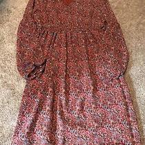 Gap Maternity Dress Size Small  Photo