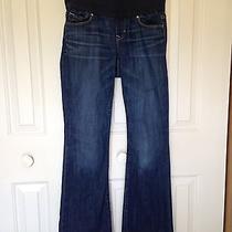 Gap Maternity Jeans Size 1 Photo