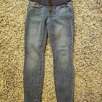 Gap Maternity Jeans Size 29 Long  Photo