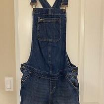 Gap Maternity Overalls Photo