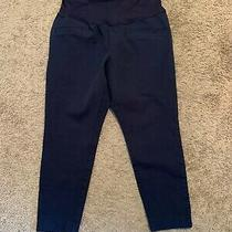 Gap Maternity Skinny Ankle Pants - Size 18 Photo