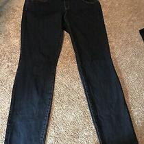 Gap Maternity Skinny Size 14r Jeans  Photo
