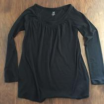 Gap Maternity Top Size M Photo