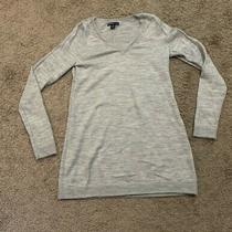 Gap Maternity v-Neck Sweater - Size Xs Photo