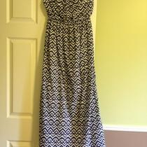 Gap Maxi Dress S Photo