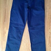 Gap Men's Dress Chinos 31/32 Classic Fit Straight Fit Photo