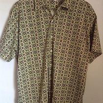 Gap Men's Retro Style Shirt Size Large Photo