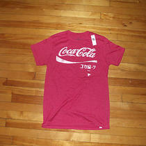 Gap Mens Coca Cola Logo T-Shirt. Medium. Bnwt Photo