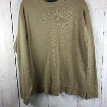 Gap Mens Sweater Nwt Size Xl Photo