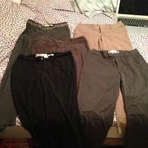 Gap Old Navy Size 1 Dress Pants Photo