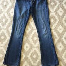 Gap Original Flare Women's Jeans Size 2 Regular (Tag29) Photo