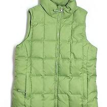 Gap Outlet Vest Xs Solid Photo