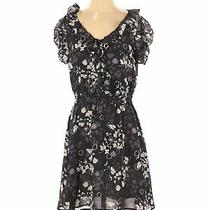 Gap Outlet Women Black Casual Dress S Photo