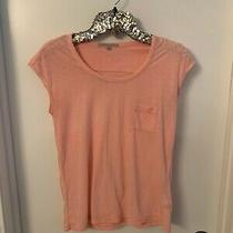 Gap Pink Woman's Tee Shirt Size Xs Excellent Condition Photo