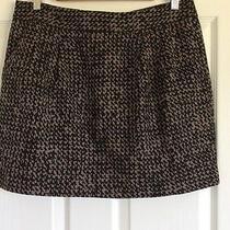 Gap Pleated Mini Skirt 10 Photo
