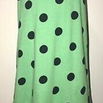 Gap Polka Dot Sun Dress Tee Shirt 5 Zara Eeuc Photo