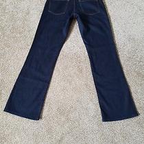 Gap Premium Ladies Bootcut Jeans Size  10- 28l  Nwt Photo