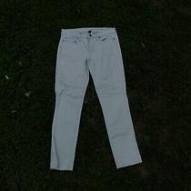 Gap Premium Skinny Jean Pants Womens Size 4/27  Photo