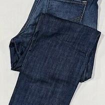 Gap Premium Skinny Women's Blue Jeans Pants Size 14 Photo