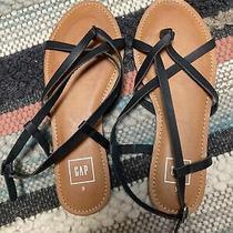 Gap Sandals Womens 9  Photo
