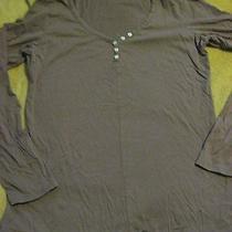 Gap Shirt Size Medium Photo