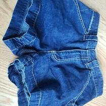 Gap Short Shorts Size  4  100 Cotton Photo