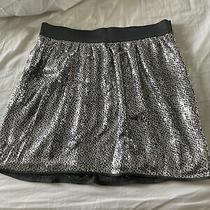 Gap Size 12 Sequin Skirt Photo