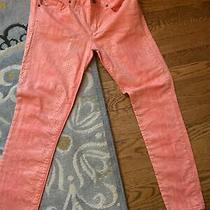 Gap Size 27 Skinny Ankle Jeans Nwot Photo