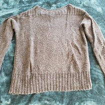 Gap Size S Gray Sweater Photo