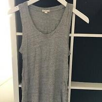 Gap Size Small Grey Sleeveless Vest (S17) Photo