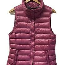 Gap Soft Shell Vest Unisex Size Small Youth  Photo