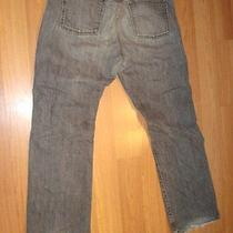 Gap Standard Fit Jeans 34 32 Photo