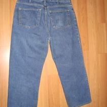 Gap Standard Fit Jeans 36 26 Photo