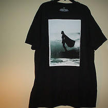 Gap Star Wars Surfing Darth Vader T-Shirt Men's Large Licensed Collection New Photo