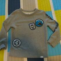 Gap Star Wars Sweatshirt Size Xs Boys Nwot Photo