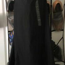 Gap Strapless Black Dress Size 8 Tags On Photo