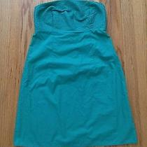 Gap Strapless Dress - Size S - New Photo