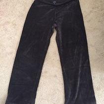 Gap Stretch Sweat Pants Size Large Gray Photo